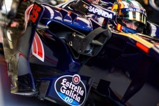 F1 2016: Carlos Sainz Foto 83