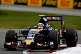 F1 2016: Carlos Sainz Foto 80