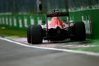 F1 2016: Carlos Sainz Foto 81