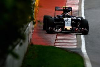 F1 2016: Carlos Sainz Foto 84