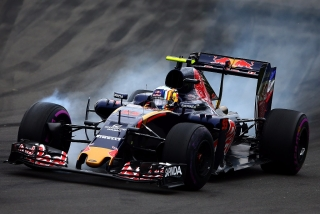 F1 2016: Carlos Sainz Foto 85
