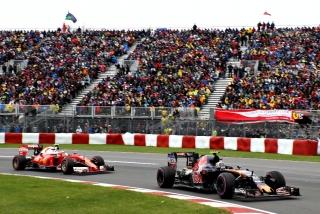 F1 2016: Carlos Sainz Foto 86