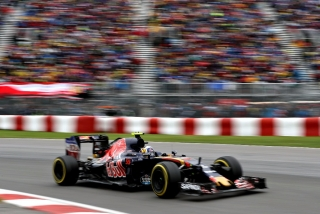 F1 2016: Carlos Sainz Foto 88