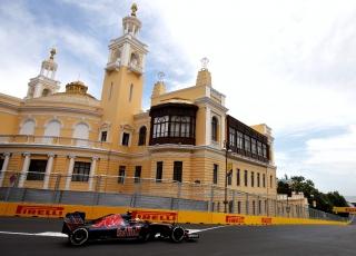 F1 2016: Carlos Sainz Foto 92