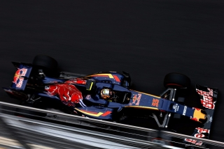 F1 2016: Carlos Sainz Foto 93