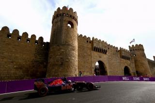 F1 2016: Carlos Sainz Foto 94