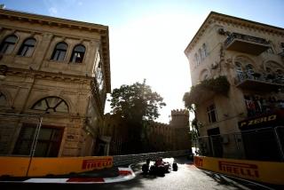 F1 2016: Carlos Sainz Foto 100