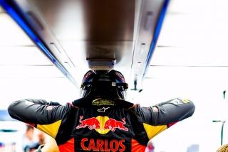 F1 2016: Carlos Sainz Foto 97