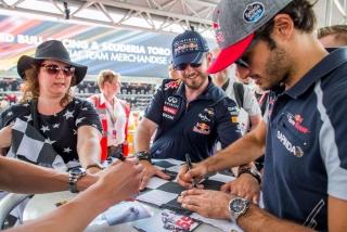 F1 2016: Carlos Sainz Foto 103
