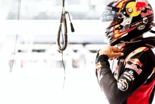 F1 2016: Carlos Sainz Foto 105