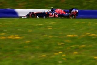 F1 2016: Carlos Sainz Foto 108
