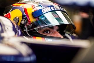 F1 2016: Carlos Sainz Foto 109
