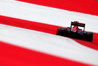 F1 2016: Carlos Sainz Foto 110