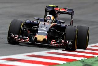 F1 2016: Carlos Sainz Foto 113