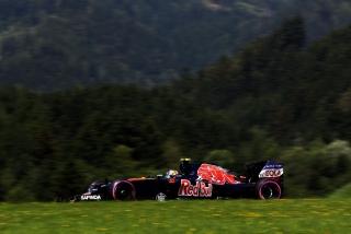 F1 2016: Carlos Sainz Foto 118
