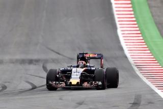 F1 2016: Carlos Sainz Foto 119