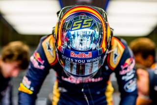 F1 2016: Carlos Sainz Foto 120