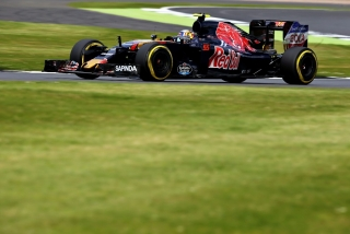 F1 2016: Carlos Sainz Foto 121