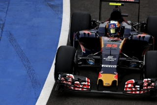 F1 2016: Carlos Sainz Foto 123