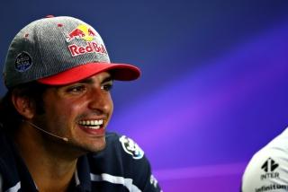 F1 2016: Carlos Sainz Foto 129