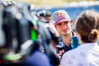 F1 2016: Carlos Sainz Foto 130