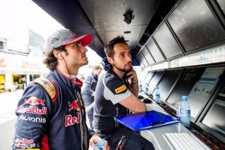 F1 2016: Carlos Sainz Foto 136