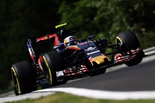 F1 2016: Carlos Sainz Foto 132