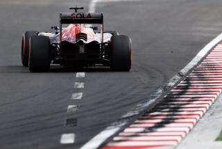 F1 2016: Carlos Sainz Foto 135