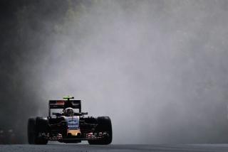 F1 2016: Carlos Sainz Foto 139