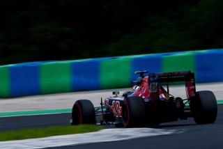 F1 2016: Carlos Sainz Foto 138