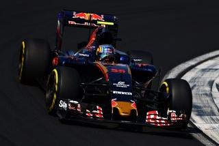 F1 2016: Carlos Sainz Foto 144