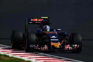 F1 2016: Carlos Sainz Foto 145