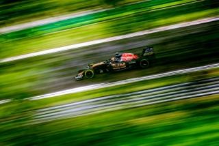 F1 2016: Carlos Sainz Foto 146