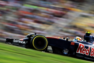F1 2016: Carlos Sainz Foto 149