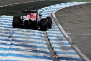 F1 2016: Carlos Sainz Foto 154