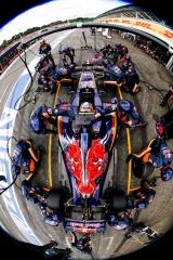 F1 2016: Carlos Sainz Foto 156