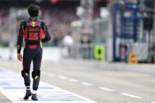 F1 2016: Carlos Sainz Foto 150