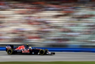 F1 2016: Carlos Sainz Foto 157