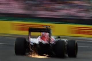 F1 2016: Carlos Sainz Foto 158