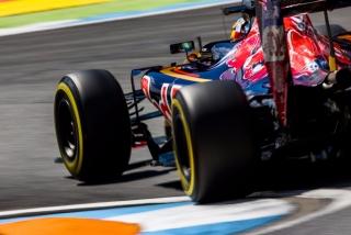F1 2016: Carlos Sainz Foto 159