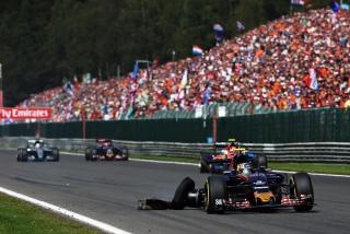 F1 2016: Carlos Sainz Foto 173