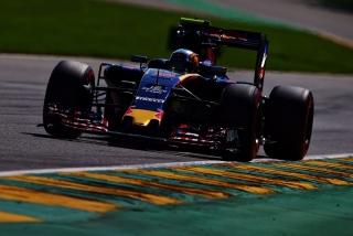 F1 2016: Carlos Sainz Foto 167