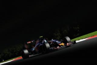 F1 2016: Carlos Sainz Foto 170