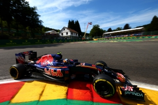 F1 2016: Carlos Sainz Foto 168