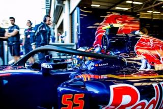 F1 2016: Carlos Sainz Foto 165