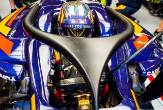 F1 2016: Carlos Sainz Foto 164