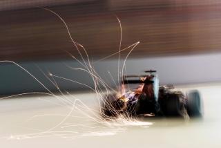 F1 2016: Carlos Sainz Foto 198