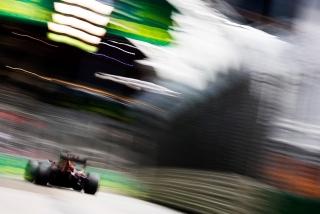 F1 2016: Carlos Sainz Foto 207