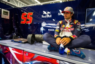 F1 2016: Carlos Sainz Foto 193