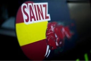 F1 2016: Carlos Sainz Foto 191